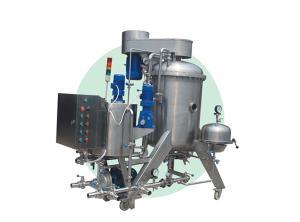 yuan盘式硅藻土过滤机